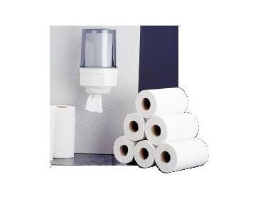 Bobine de papier 450 formats (lot de 6)