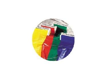Band latex argent 5.5m  6 kgs