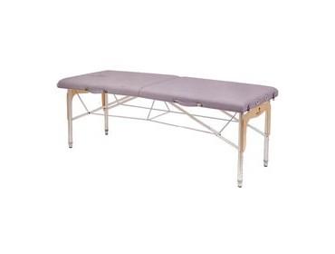 Table pliante alu eco