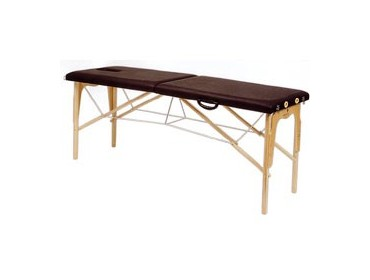 Table pliante bois eco