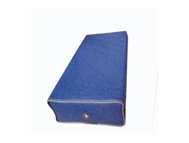 Coussin rectangulaire  7cm
