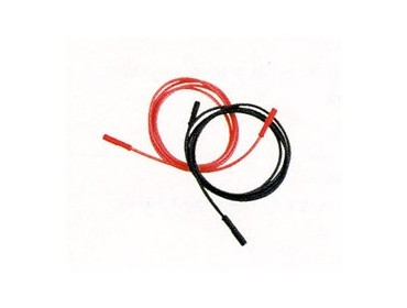 Cable vacco rouge