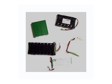 Batterie rehab 4/max 4/activ 4