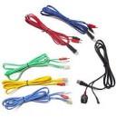 Cable compex sensor