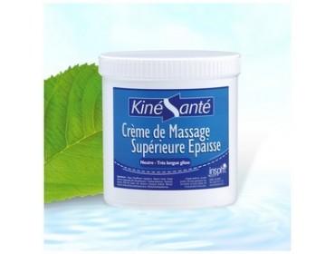 Creme de massage superieur epaisse 1000 ml