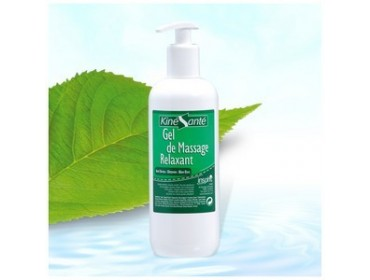 Gel relaxant   500 ml